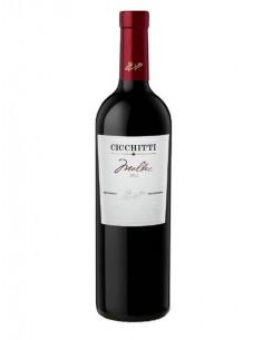 Cicchitti - Malbec - 750 Ml.
