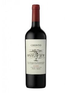 Cuarto Dominio - Chento - Malbec - 750 Ml