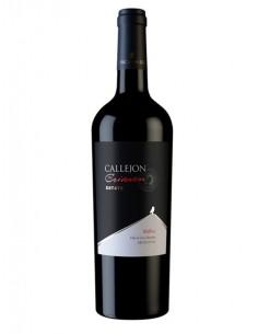 Callejon Del Crimen - Estate - Malbec - 750 Ml.