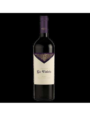 Monteviejo - La Violeta - Malbec -...