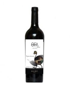 Ofa Wines - Espiritu Del Desierto - Malbec - 2015 - 750 Ml.