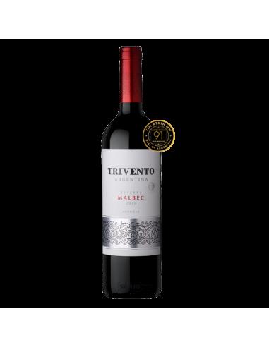 Trivento - Reserve - Malbec - 750 Ml