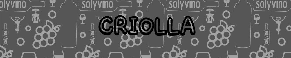 Criolla