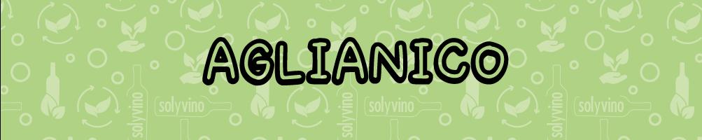 Aglianico Organicos