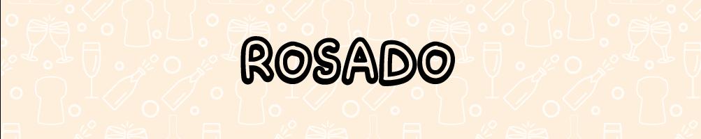 Espumante Rosado