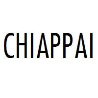 Chiappai